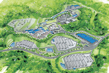 ㈱富山環境整備